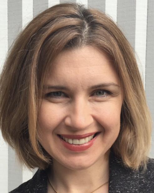 Veronica Milos Nymberg