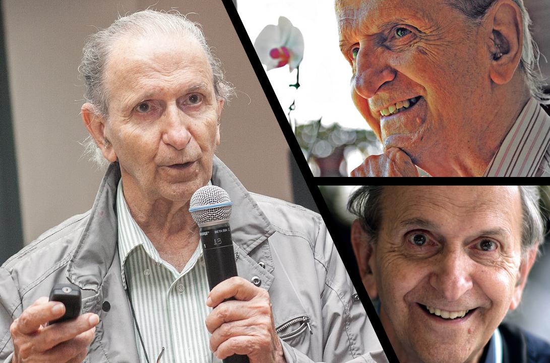 A Ciência em Luto: morre Sergio Mascarenhas