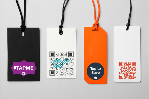 Hang Tags, Labels,NFC marketing campaign,customized NFC tags