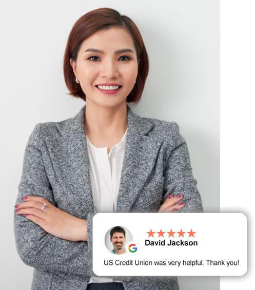 Financial Reputation management