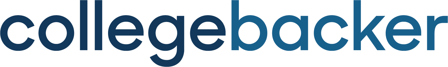 CollegeBacker Logo