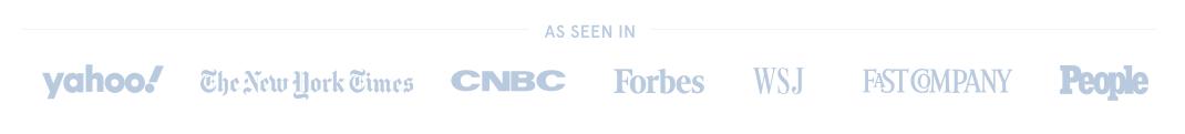 As Seen In Logos - Wide