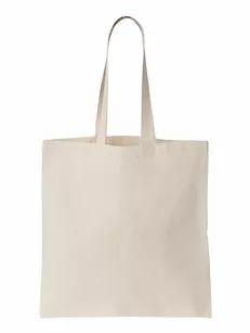 PALS tuotteet luonnonvalkoinen peremium kangaskassi