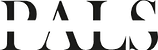 PALS logo etusivu
