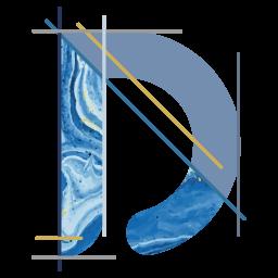 D-Morris - Logo
