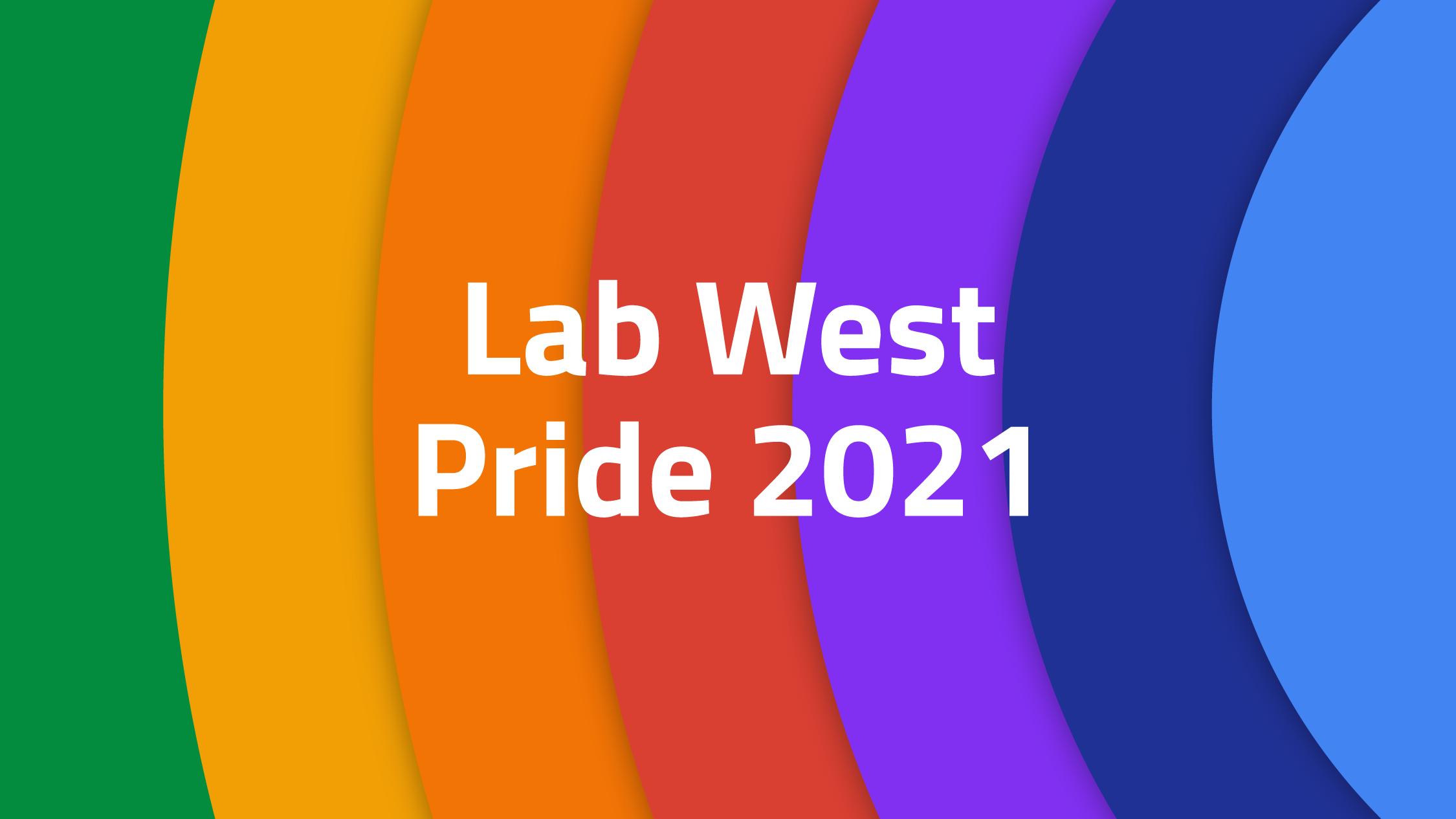 Labrador West Pride 2021