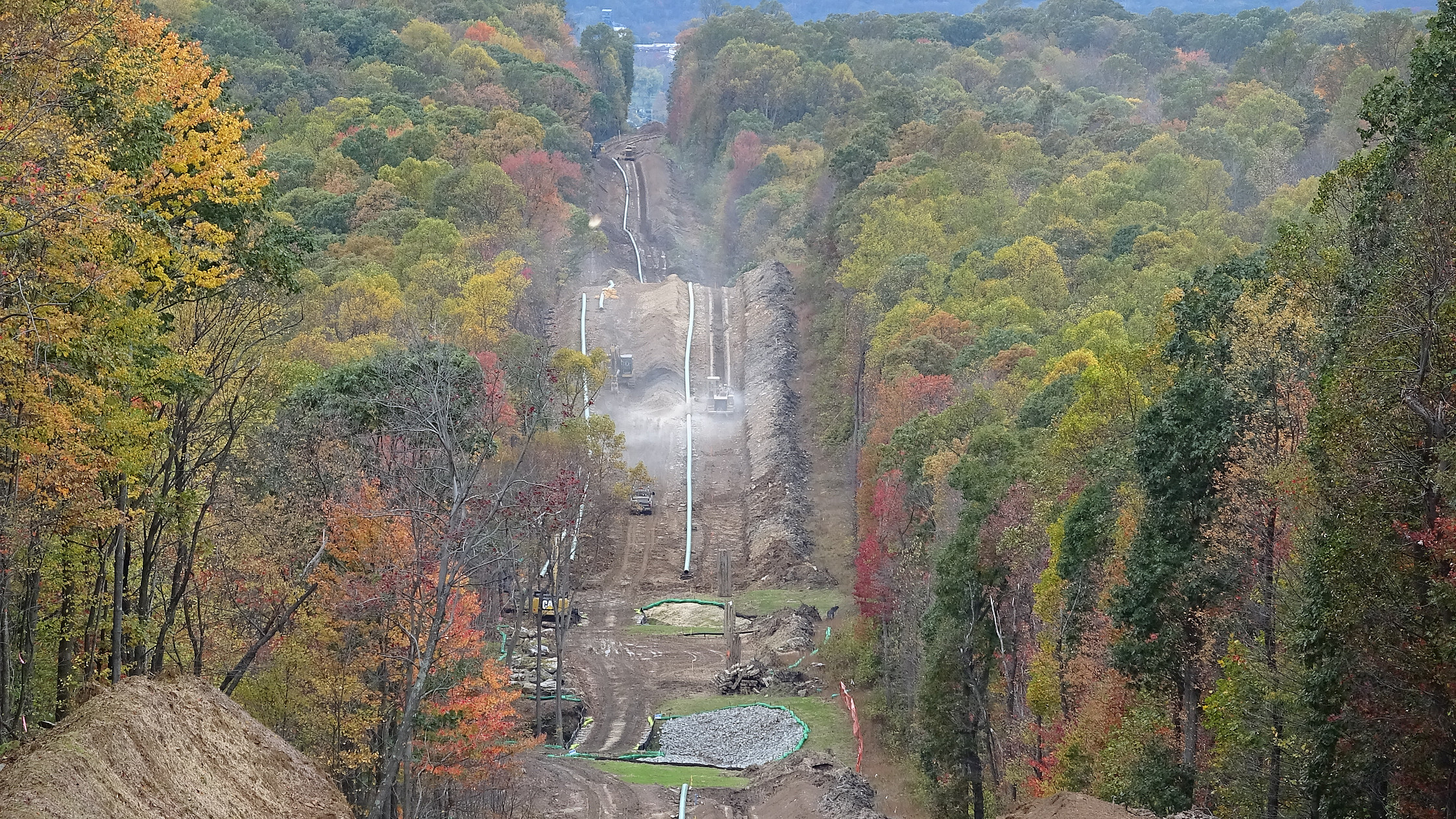 Pipeline Site Image