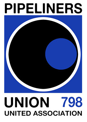 Pipeliners Union 789 Logo