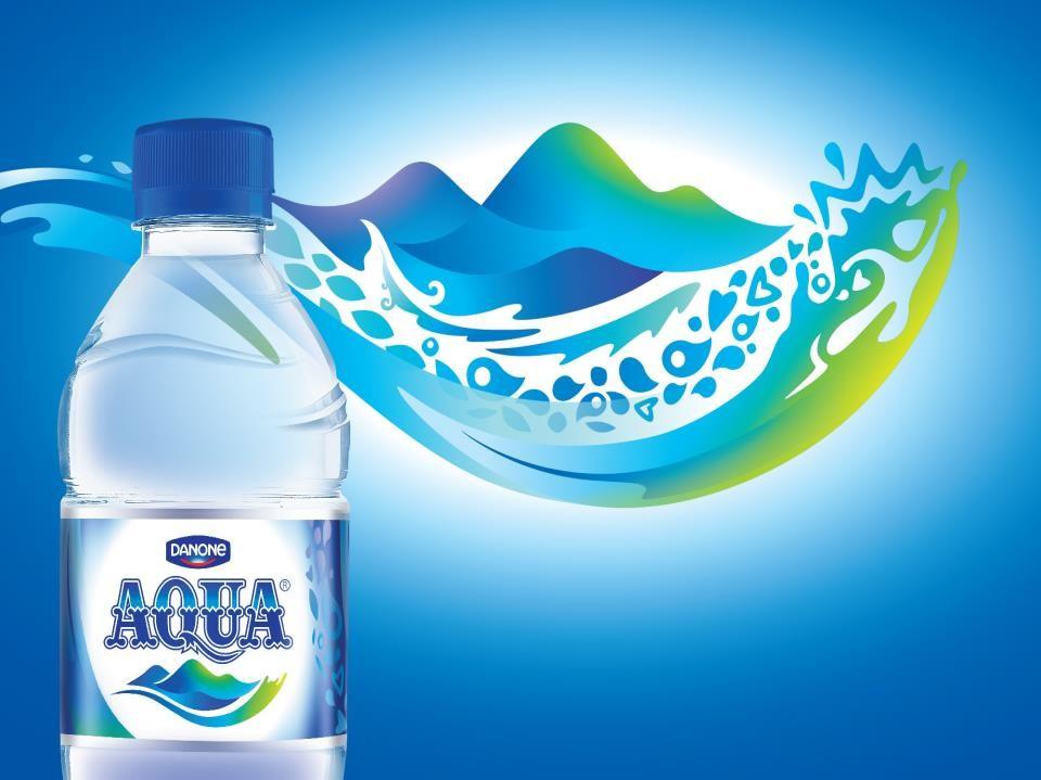 Danone Aqua Indonesia