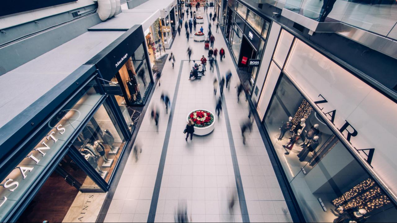 New Trends in Consumer Spending