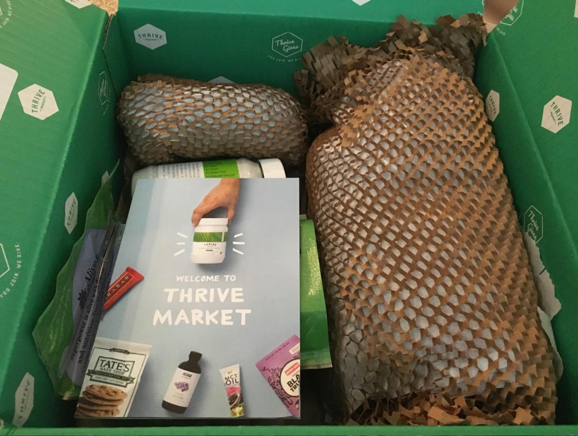 Thrive-Box