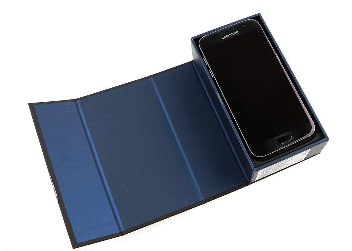 Samsung Galaxy S7 Open
