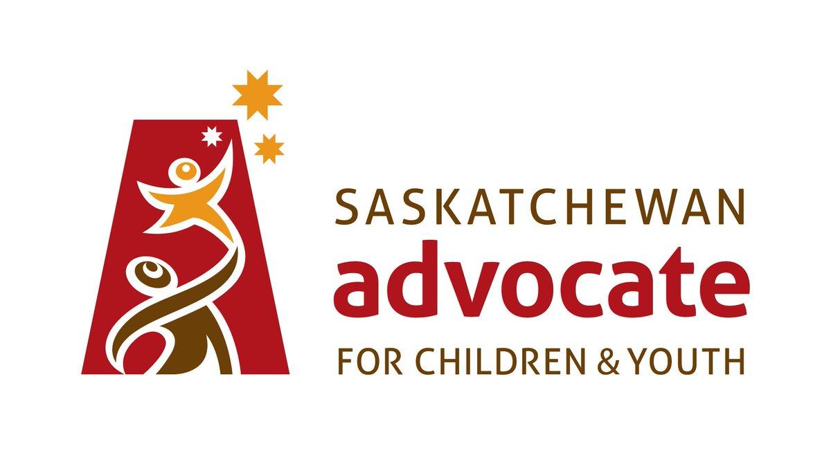Sask advocate logo