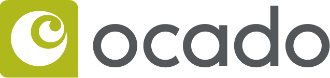 Ocado Logo Order Ocado Online Ocado Checkout Order Shopping Ocado Supermarket Order Groceries Online Ocado Brand Logo Supermarket Logo