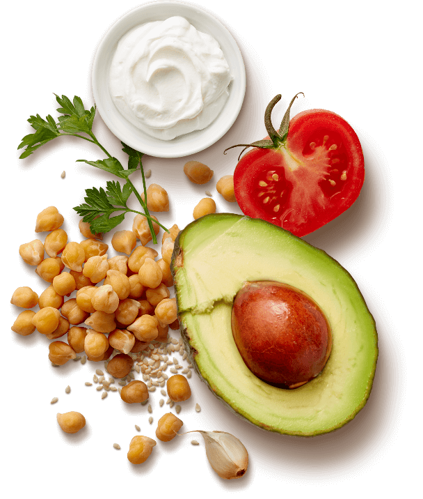 Healthy Snacks Nutritious Food Plant-Based Ingredients Nutrition Plant Foods Veganuary Try Veganuary Whole Foods Whole Food Ingredients Order Online