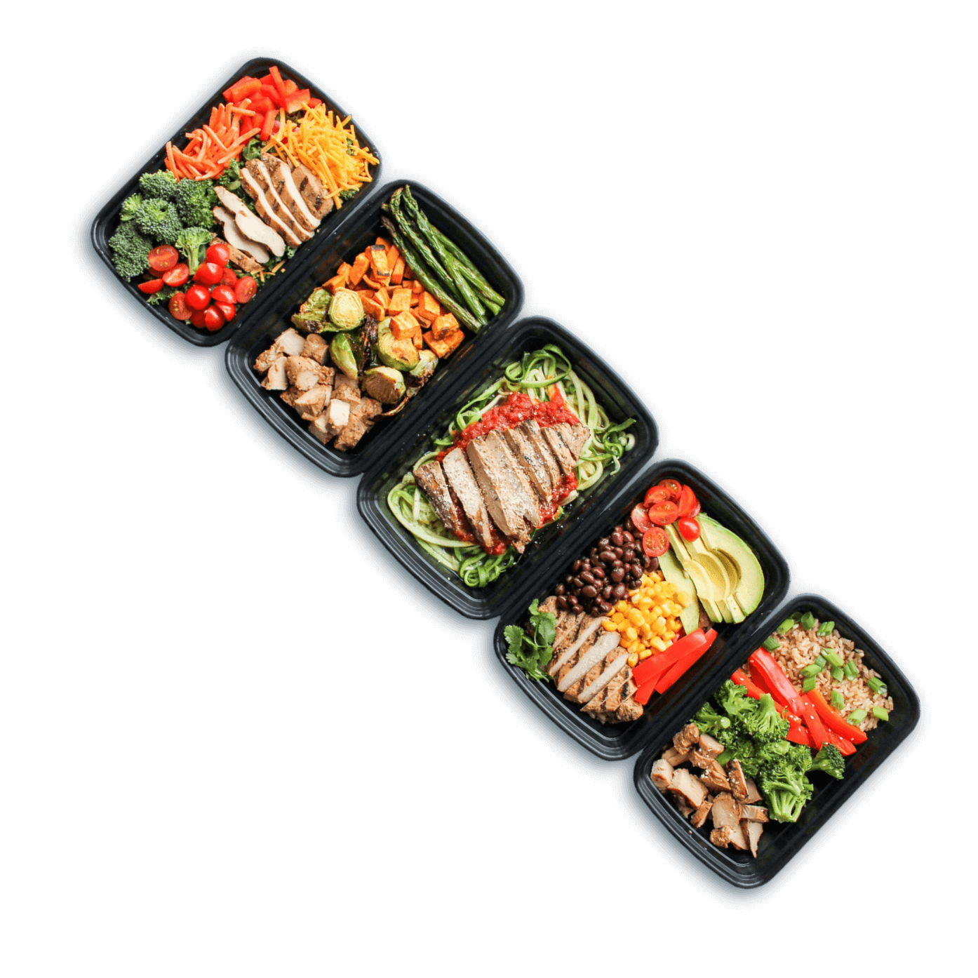 Takeaway Boxes Healthy Takeaway Order Healthy Takeaway Online Order Healthy Food Box Healthy Food Subscription Salad Boxes Order Ingredients Online Nutritious Takeaway