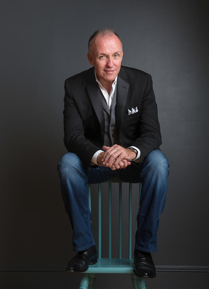 Eddie Mannis, Owner, Prestige Cleaners and Prestige Tuxedo