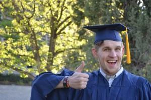 estudios aprobación graduación