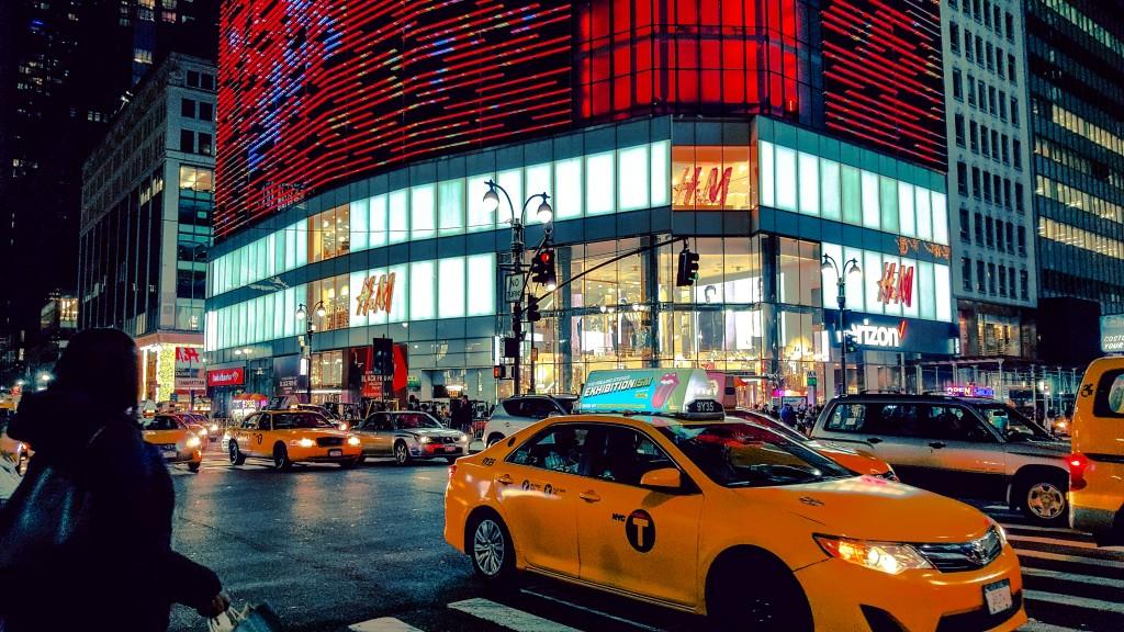 negocios internacionales tiendas ciudad taxis