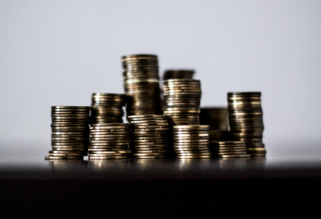 dinero invertir monedas