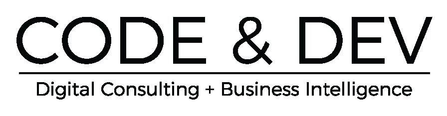 Logo Code & Dev