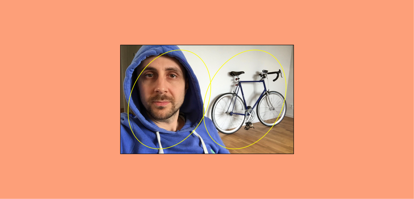 Александр Кузнецов: я — программист и подрабатываю велокурьером