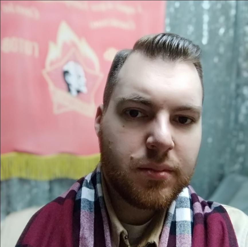 Дмитрий Адамкович: бывший художник по свету