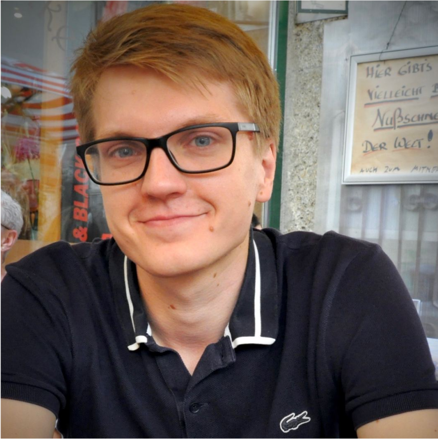 Антон Афанасьев: бывший учитель истории