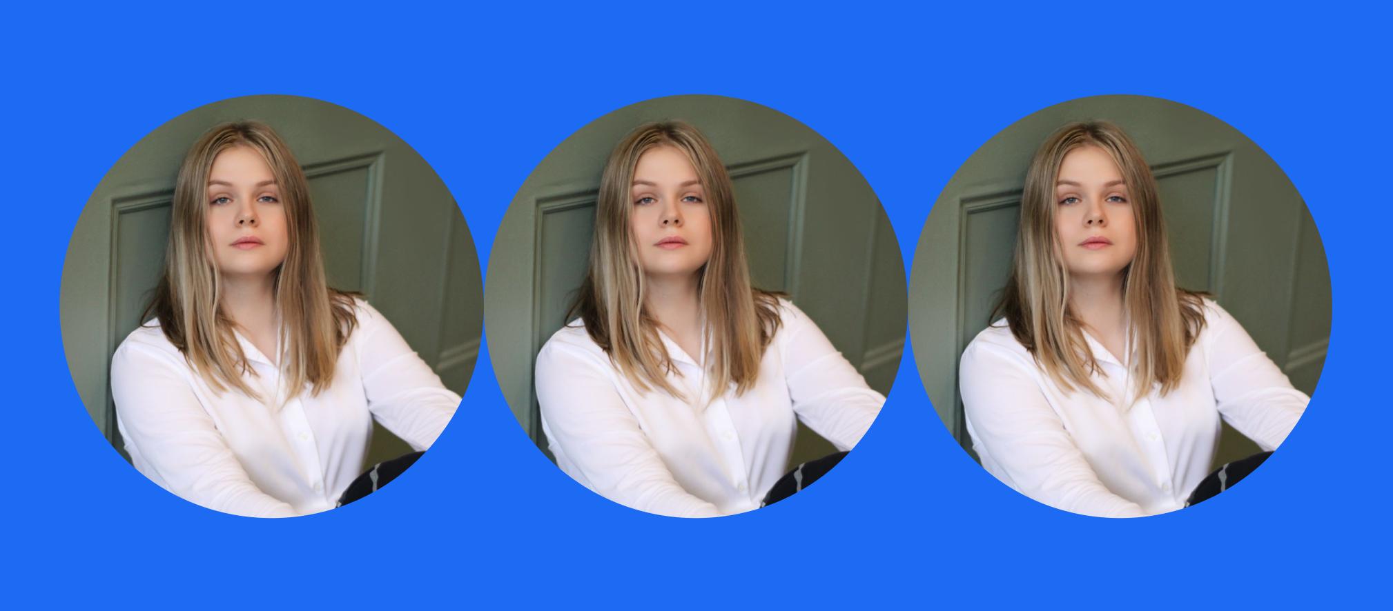 Виктория Лукьященко: бывший маркетолог