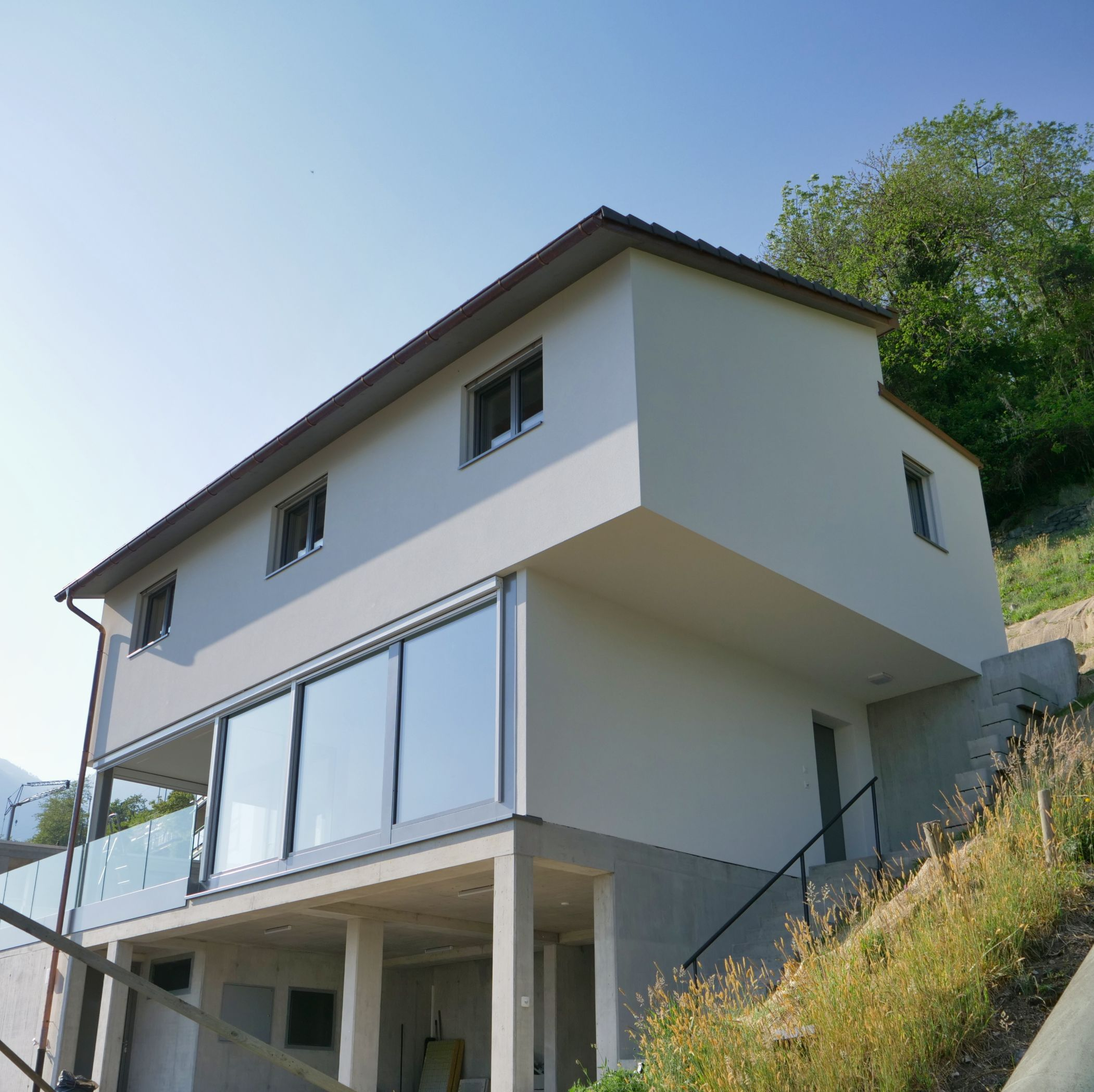 Casa Gordola