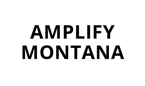 Amplify Montana Logo