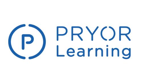 Pryor Learning Logo