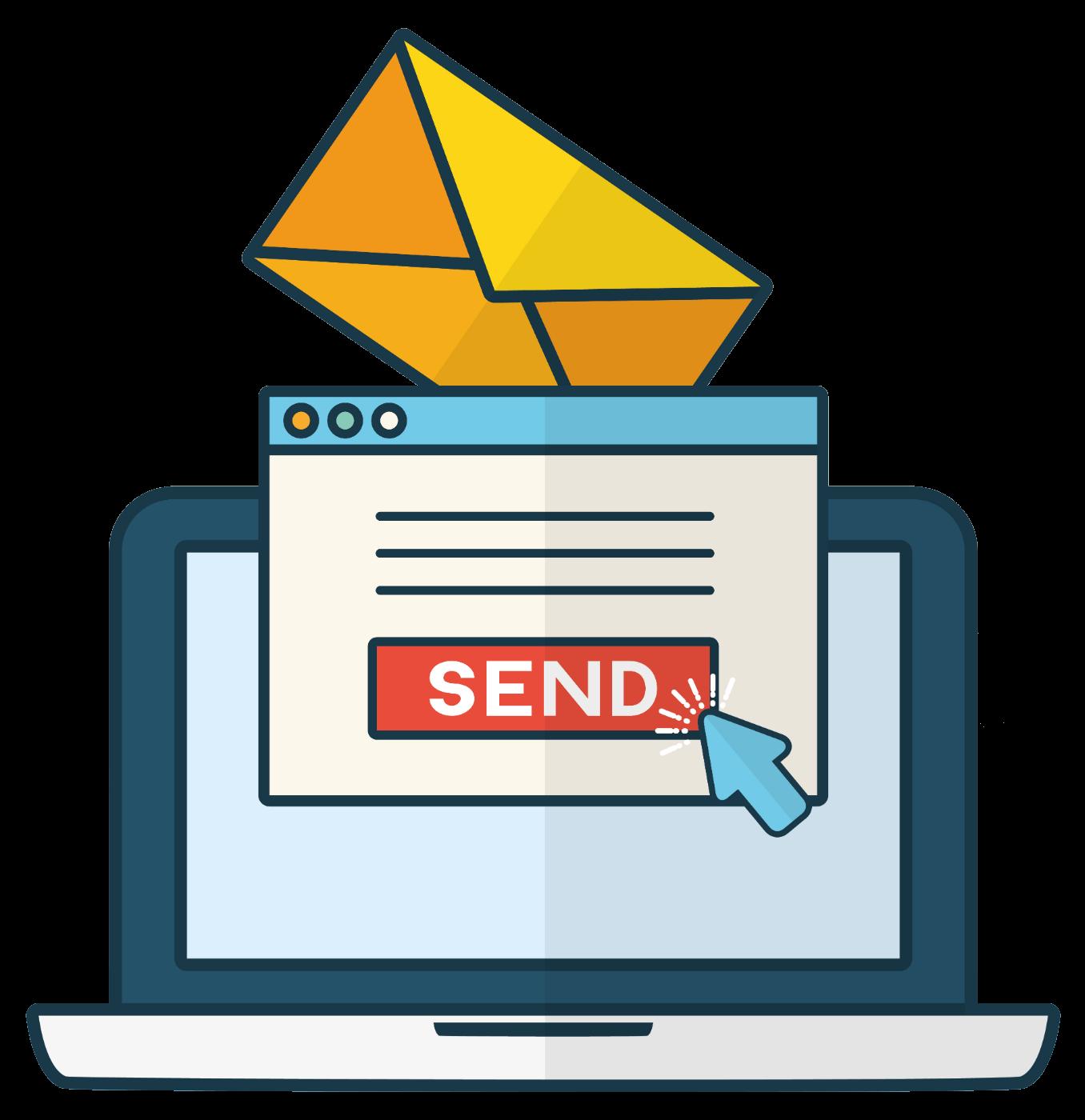 Email Break Into Remote
