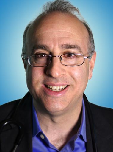 William M. Klein, MD