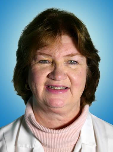 Geraldine Lanman, MD
