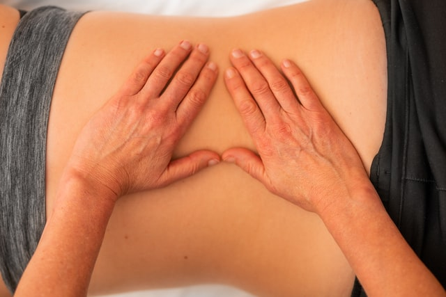 What is Osteopathic Manipulative Medicine?