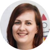 Kristy, Full Stack Developer, BOA