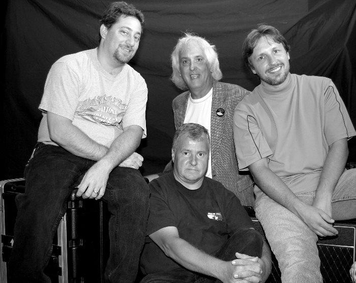 Bob's Band 2009