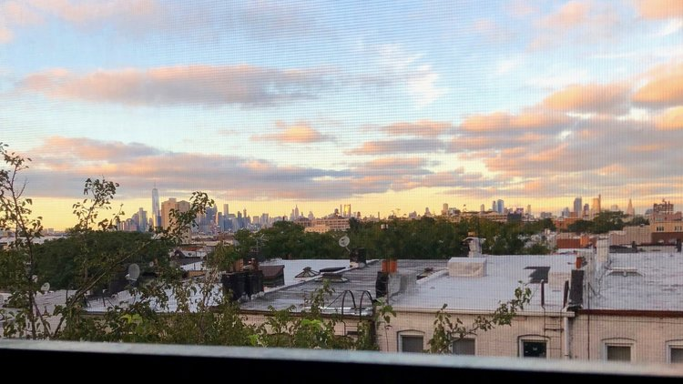 View of Sunset Park