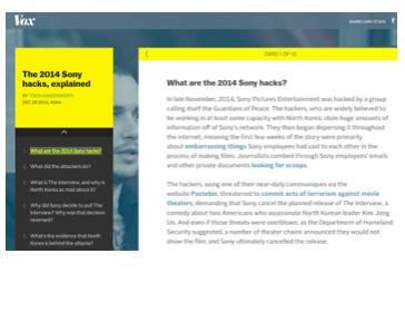 vox explainer content strategy