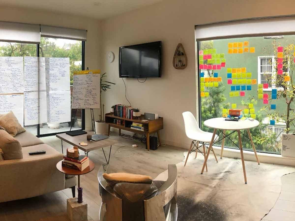 Remote Workshops that Work