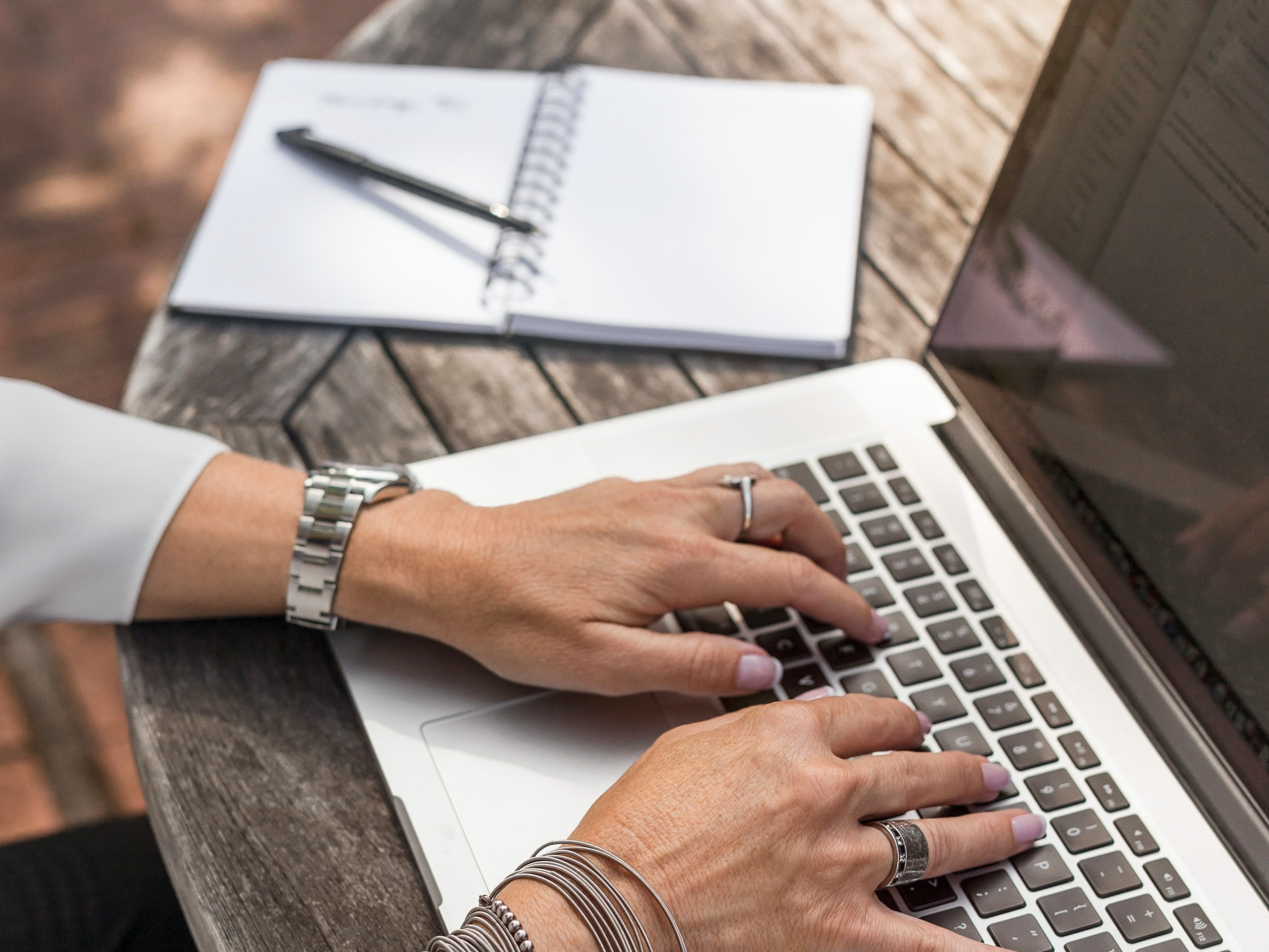 Activity: Write a better professional bio