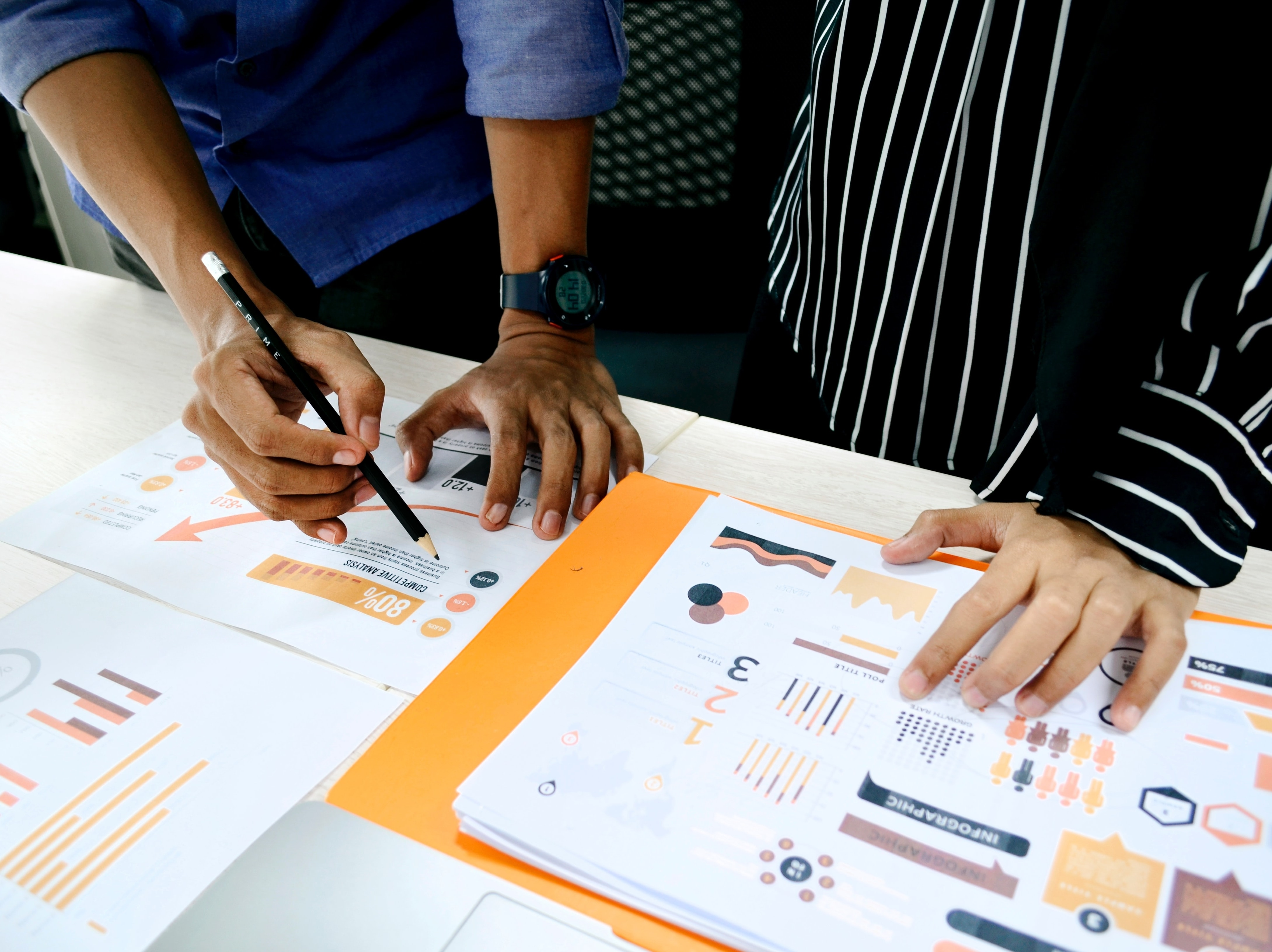 Custom Data Analytics: 4 Steps to Getting It Right