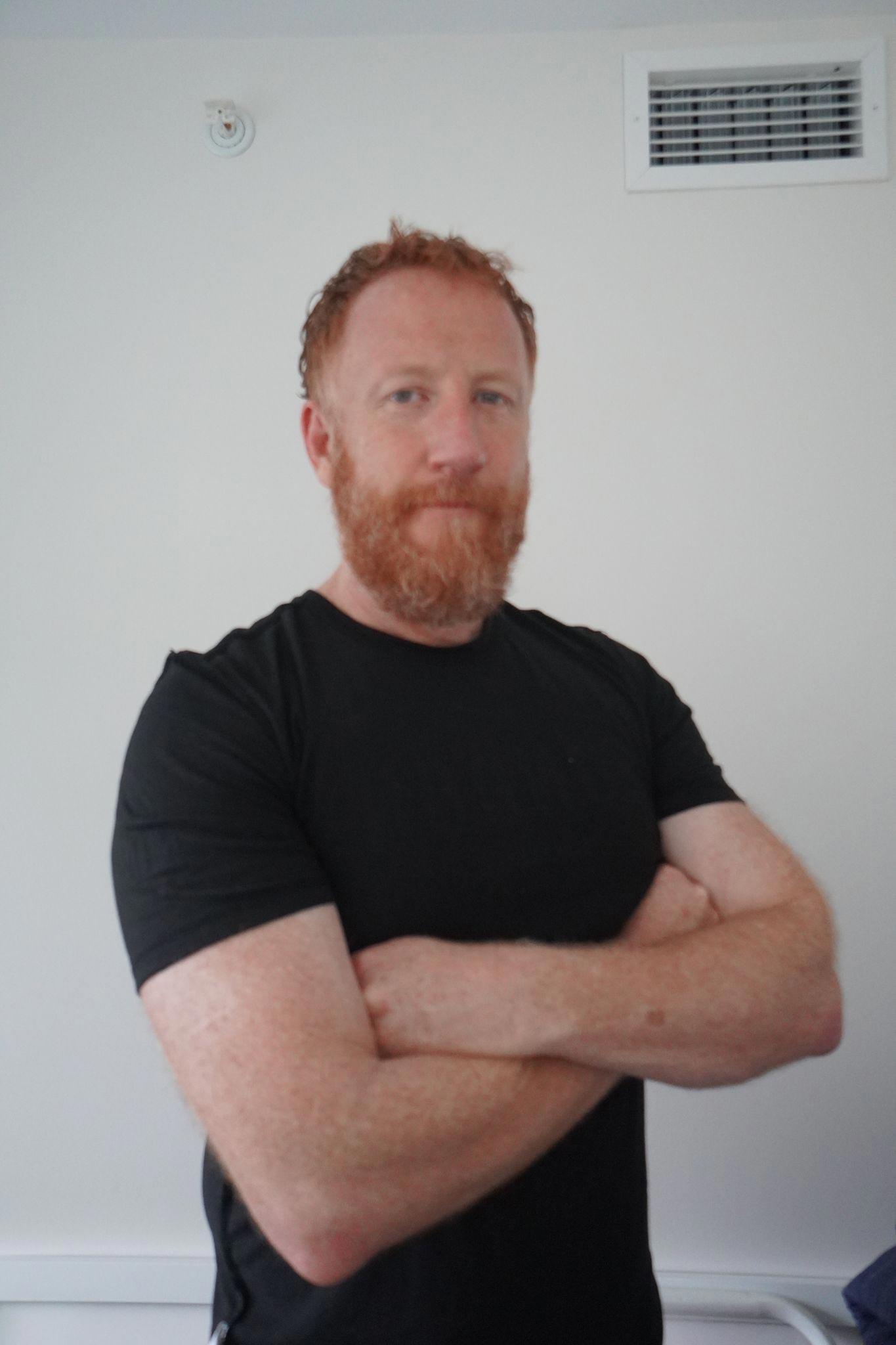 Simon Cairns