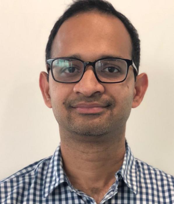 Ravi Venkatesh