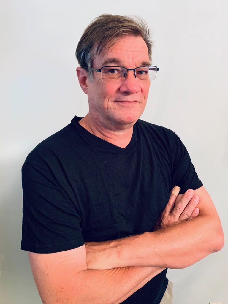 Dr. Richard Newman