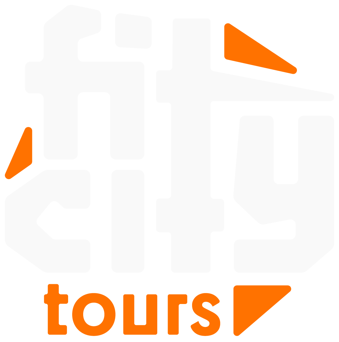 Fit City Tours home page