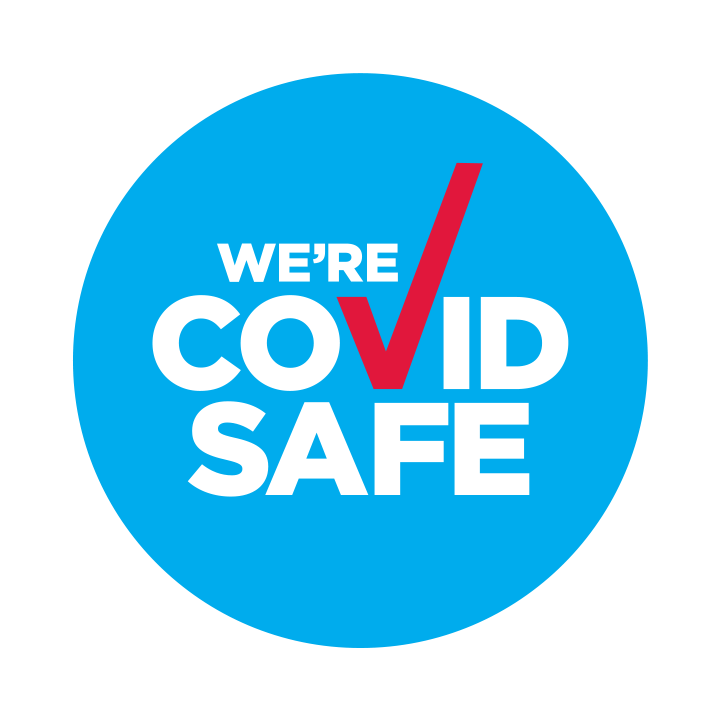 Fit City Tours is Covid-Safe