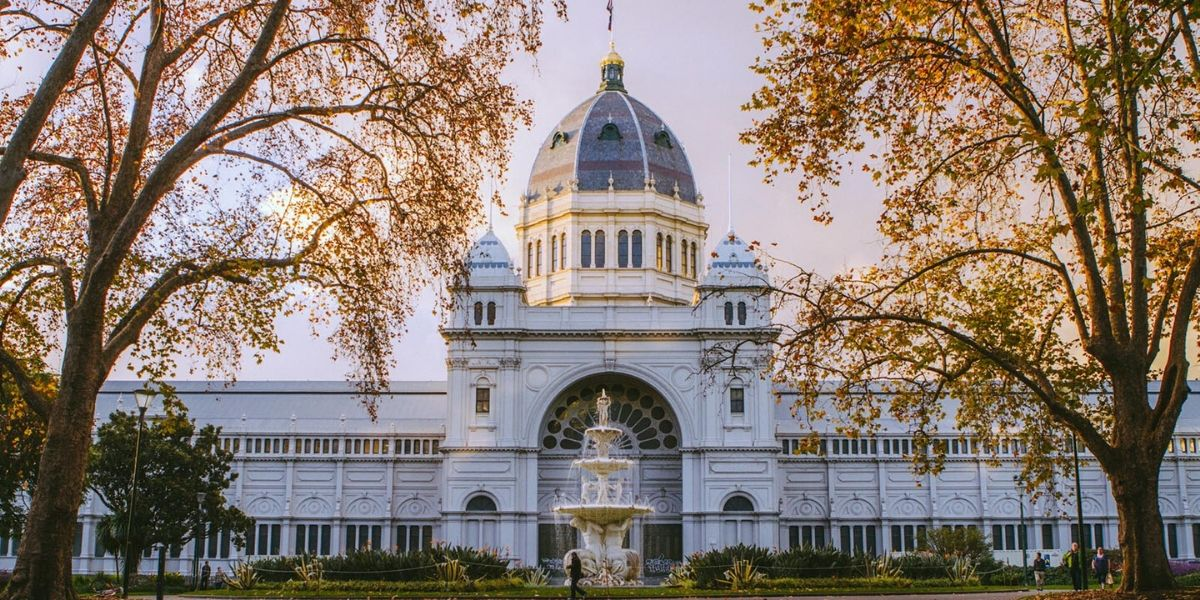 Melbourne: 24 Hours in Carlton