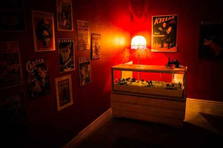 Escape rooms in Melbourne
